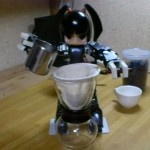 Кофе от робота