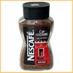 Nestle отзывает кофе
