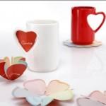 Подарок от сердца - Motor love cup