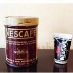 История растворимого кофе