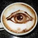 Замучил глазной тик? Срочно выпейте кофе!