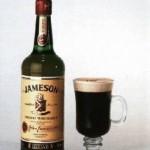 Рецепты кофе: Ирландский