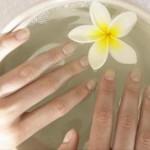 Чайные ванночки от потливости