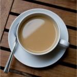 Рецепт чая с молоком