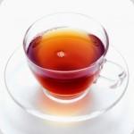 Рецепт чая с водкой