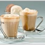 Рецепт кофе глясе «Шоколадная сказка»