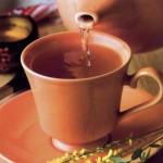 Рецепт летнего чая
