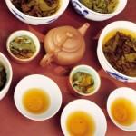 Как сохранить пользу зеленого чая