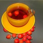 Чай из лекарственных растений