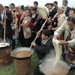 Чай в Таджикистане