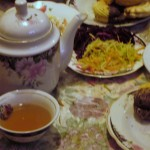 Рецепты чая по-таджикски