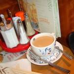 Рецепт чая по-тувински