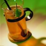 Рецепт холодного чая с гвоздикой