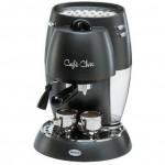 Виды кофеварок: кофеварка эспрессо
