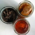 Травяным чаем можно красить ткани