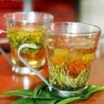 Чай и кофе против алкоголя (продолжение)