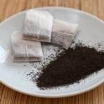 Три вопроса о чае в пакетиках