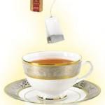 О чае и пакетиках
