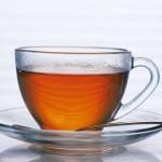 Рецепт чая из шиповника с мёдом
