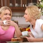 Желтеют ли зубы от чая?