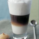 Рецепт кофе с молоком «Latte Macchiatto»