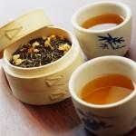Секрет ароматизированного чая