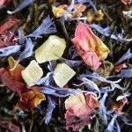 Секрет ароматизированного чая (окончание)