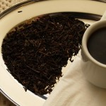 Для любопытных: как сушат чай?