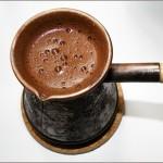 Секреты приготовления хорошего кофе: варка кофе