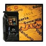 Сорта кофе: Мокко Ява