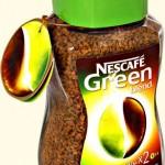 Nestle представляет новый кофе
