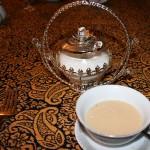 Рецепт казахского чая со сливками