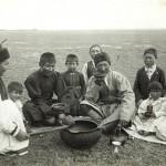 Рецепт зеленого монгольского чая