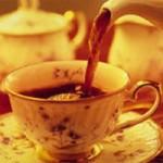 Рецепт чая «Флип» с черной смородиной