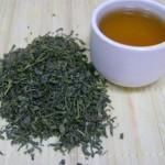 Рецепт корейского чая с женьшенем
