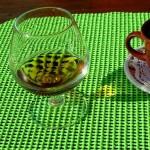 Рецепт колониального кофе с коньяком