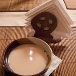Рецепт чая с молоком по-монгольски