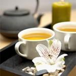 Зеленый чай против СПИДа