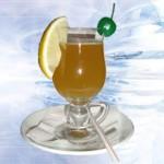 Рецепт чайного напитка «Тодди»