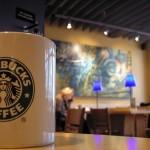 В новых ресторанах Starbucks можно купить вино и пиво
