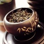 Сорта чая: Дахунпао
