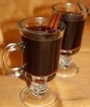 Рецепт кофейного глинтвейна