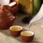 Как привыкнуть к зеленому чаю