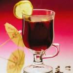 Рецепт чайного пунша с коричневым сахаром