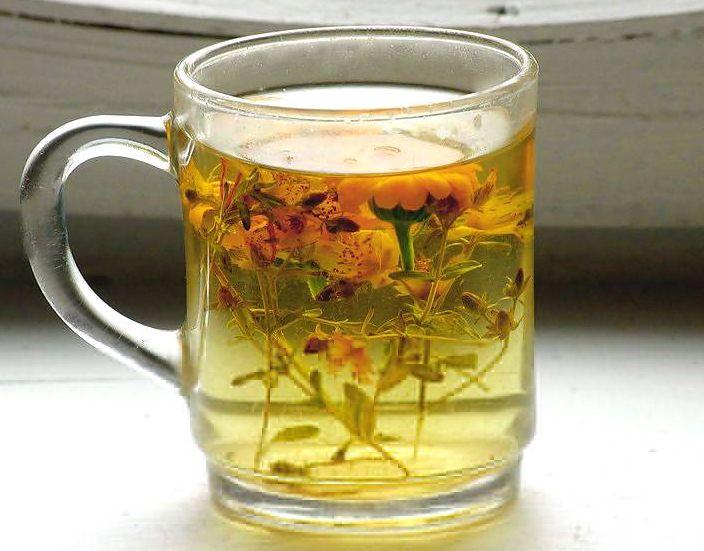 Можно ли пить лаванду как чай