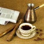 Кофе в арабских странах