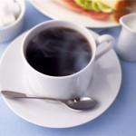 Рецепт приготовления черного двойного кофе