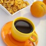 Рецепт приготовления черного кофе по-домашнему