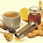 Рецепт вьетнамского имбирного чая