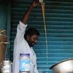 Рецепт индийского чая с буйволиным молоком